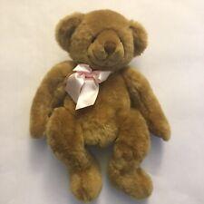 Teddy Bear By Dakin Breast Cancer Bears For A Cause Susan Komen Pink Ribbon