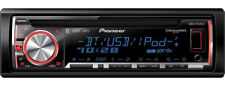 PIONEER DEH-X6600BS  FRONT PANEL ONLY FACEPLATE OFF