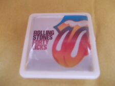 ROLLING STONES FORTY LICKS   ALBUM COVER    BADGE PIN