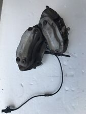 MERCEDES-BENZ W220 S430 S500 S55  LEFT RIGHT FRONT BREMBO BRAKE CALIPERS