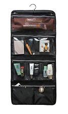 6 Pocket Foldable Hanging Holder Organizer RV Closet Make Up Storing Cosmetics