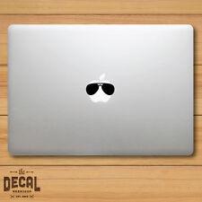 Aviator Glasses Macbook Sticker / Macbook Decal / Cover / Skin