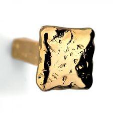 OPINION CIATTI CHIODO appendiabiti da muro KIT da 12 pezzi colore ORO