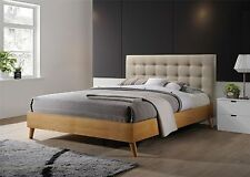 scandinavian bed frames and divan bases | ebay