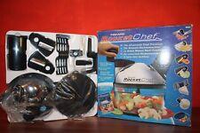 Küchenmaschine-Culinare-Rocket Chef 9004/NEU!Mit viel Zubehör!