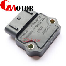 J722T MD149768 MD189747 Ignition Module For Mitsubishi For Dodge Eagle Plymouth