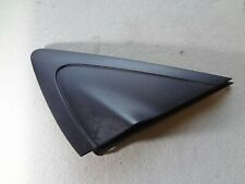 2011 MAZDA 2 FENDER MIRROR TRIM COVER TRIANGLE  LH 09/07-09/14