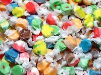 Assorted Salt Water Taffy 2lb, 3lb, 5lb, or 10lb Bulk Deal - Taffy Candy