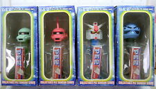 PEZ - GUNDAM set, 2005 , limited - only in Japan, very rare !!!