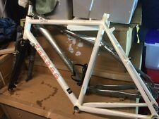 voodoo limba Scandium lightweight cyclocross frame very light/strong like carbon
