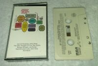 Great Bands of Our Times by Various Artists Cassette, 1986, RCA Records