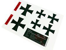 Lego 10024 Custom Replacement Sticker + Plaque sticker Sheet - Pre Cut