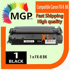 1x Toner for Canon FX8 FX-8 ImageClass D320 D340 D383 Digital Copier ICD 340