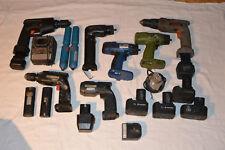 Riesige Sammlung Akkuschrauber Stabschrauber Schrauber Akku