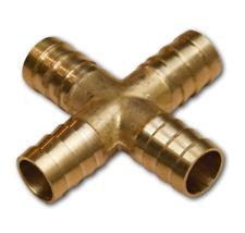 K-Stück Messing 8 mm