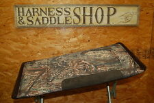 RIDERS CHOICE CAMO SADDLE PAD MOSSY OAK NEW FREE SHIPPING CAMOUFLAGE REAL TREE
