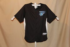 "TORONTO BLUE JAYS  Authentic Majestic ""Cool Base"" JERSEY   XL   New! $80 retail"