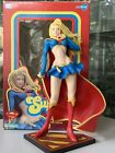 Kotobukiya+ARTFX+Supergirl+Statue+1%2F6+Scale+Figure+Anime+Japan
