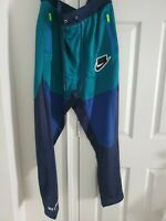 Nike Men's Sportswear INNOVATION Track Pants size Large Royal/Blue BV4550-381