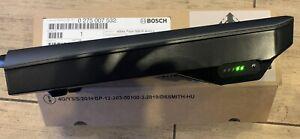 Bosch eBike Akku Performance POWERPACK 13,4 Ah 500 Wh Gepäckträger Schwarz
