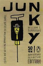 Junky by William S. Burroughs (2003, Paperback, Anniversary)