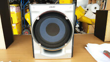 Sony SS-WG475 Bass Altoparlante Hi-Fi Stereo Subwoofer (B179)