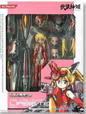 Used Konami Busou Shinki Lirbiete Vic Viper MMS 3rd