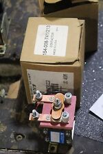 New Raymond Contactor Dlr-Ord 7K19P Part Number 154008741213 24V