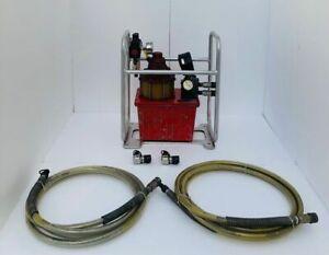 ITH 34.10089 Air Conduit Boulons Tendeur Pompe / Liquide Pompe 1500 Barre