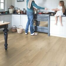 WATERPROOF Laminate Flooring- Quick Step Impressive *8mm* SOFT OAK MEDIUM IM1856