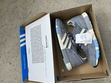 Adidas Boston Super Limited Edition Lab84 Size 10 rare Trainer