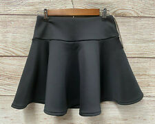 Under Armour Skirt Womens Size Large Black Loose Fit Performance Poof Skirt New