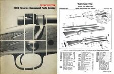 Winchester 1969 Component Parts Catalog