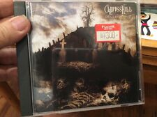 CYPRESS HILL BLACK SUNDAY CD JAPANESE WITH INSERT LYRICS ETC