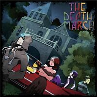 [CD] THE DEATH MARCH Original Sound Track NEW from Japan