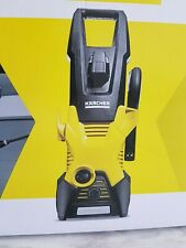 Karcher K3 6m Pressure Washer Jetwash - New Boxed with Accessories