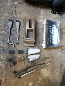 Nissan micra k10 parts