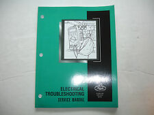 NEW Issue Mack Truck Electrical Troubleshooting SERVICE MANUAL Shop 8-212 OEM