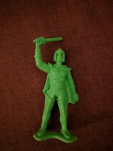Large plastic space Man toy