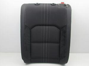3G0963567G Rear Backrest Heated Seats Alcantara Fabric N2X VW Passat B8 Alltrack