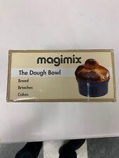 Magimix Dough Bowl Kit  for CS4150, CS4200 CS4200 XL Food Processors NEW