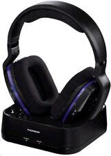Thomson WHP 3311 BK Kopfhörer (drahtlos) schwarz