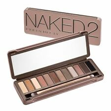 HOT NEW SELL EYE SHADOW IN BOX 12 COLOR NEW NAKED2 EYE SHADOW