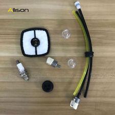 Air Fuel Line Filte Kit For Echo GT-200 SRM-2100 SRM-210 SRM-225 GT-200i PE-200