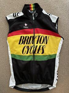 Brixton Cycles Gilet (M) Nalini