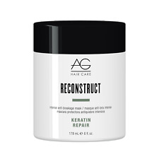 AG Hair Care Reconstruct Mask 6 fl oz