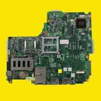 For ASUS N61JQ N61JA laptop Motherboard Support Intel i7 CPU Mainboard 100% Test