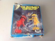 Vintage Playmobil Playmo Space #3590 Nib  Rare