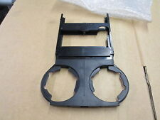 NEW GENUINE VW PASSAT REAR CENTRE CONSOLE CUP DRINKS HOLDER 3B0862533AB41