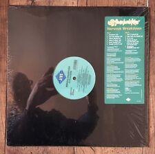 Fu-Schnickens – Nervous Breakdown LP US 1st press 1994 original sticker sleeve
